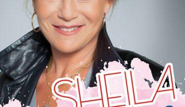Concert gratuit Sheila